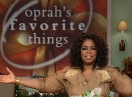 Oprahs-favorite-things
