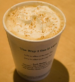 Starbuckspumpkinspicelatte