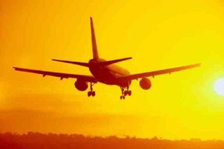 Travel-airplane